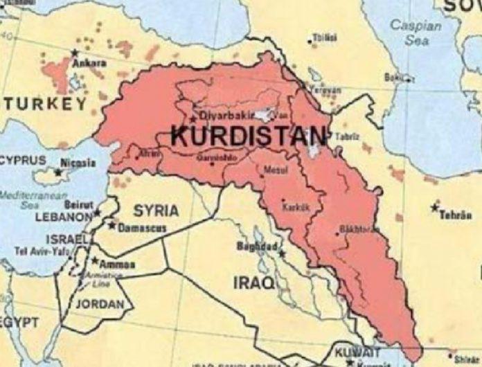 Kurdistana Bakur an